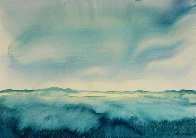 Art-meadow