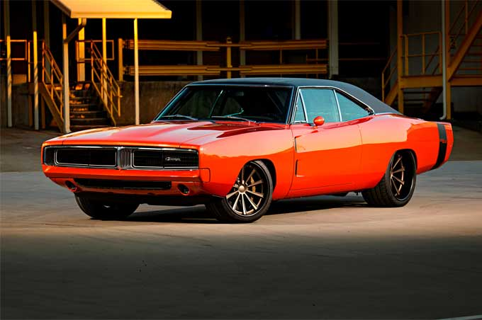Dodge-Charger-1969classiccar