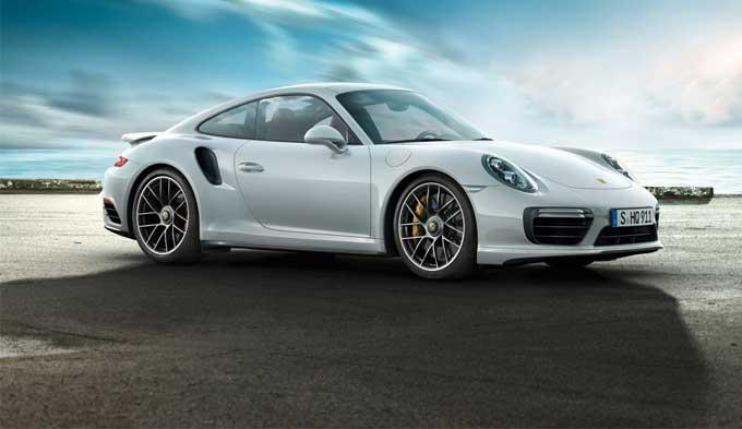 Porsche-911-classiccar